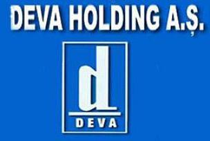 Deva Holding krizde karını yüzde 91 artırdı.9496