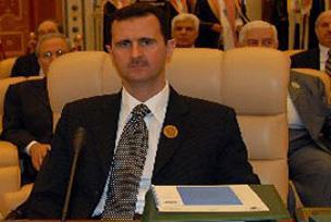 ABD Kongre üyeleri Esad'la görüştü.12890
