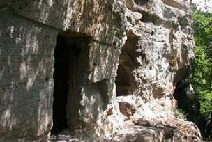 2.Sümela Manastırı ilgi bekliyor.18220