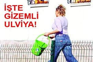 Ulvia kaçıyor, Yeni Şafak kovalıyor!.15034