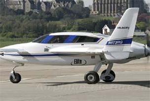 Yunanistan'da küçük uçak düştü: 2 ölü.13110