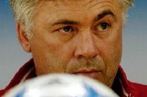 Chelsea'nin yeni teknik direktörü Ancelotti.9226