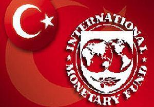 IMF gazetecilere 'şartlı' cevap verdi.16028