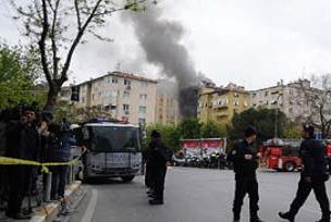 Teröriste ev kiralayan kişi de tutuklandı.13672