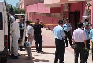 Adana'daki 8 cinayetin zanlısı yakalandı.15752