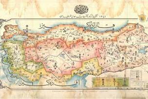 1923�te Adliye�nin ahvali b�yleymi�.16899