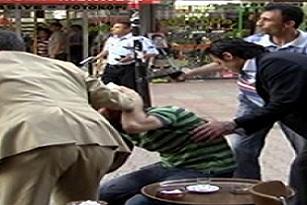 Ankara'da olaylar sürüyor!.40871