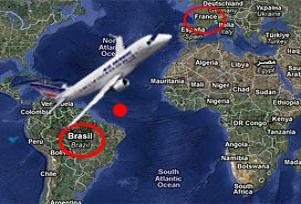 Air France enkazından 3 ceset daha.17573