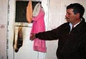 İznik'te cinler evleri ateşe veriyor.10802