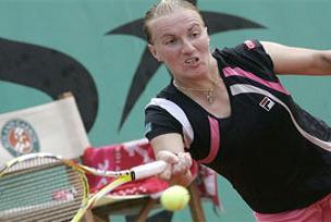 Kuznetsova, finalin adı Rusya dedi.12644