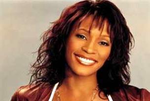Whitney Houston'ın albüm müjdesi.10240