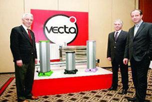 Isıtıcı Vecta 6 ay geçmeden patlattı.14983