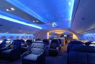 Boeing'in yeni nesil uçağı Türkiye'de.11676
