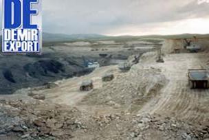 Demir Export'tan iddialara sert cevap.12822