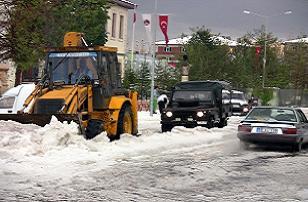 Haziran ayında Sivas'ta inanılmaz hava!.19675