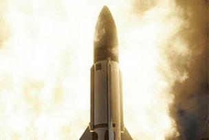 BAE gözetleme uydusu fırlatacak.6292