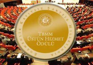 TBMM Onur Ödülü'ne kimler aday?.19741