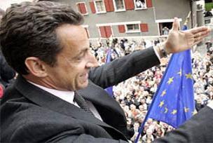Fransa'da Türkiye karşıtı UMP kazandı.16502