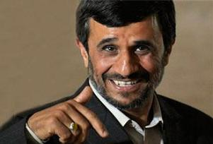 Mahmud Ahmedinejad Rusya'da.9515