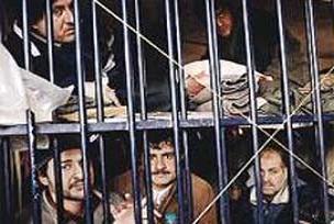 ABD, Irak'ta 11 bin kişi esir tutuyor.18280
