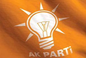 AK Parti'de Çin istifası.9046