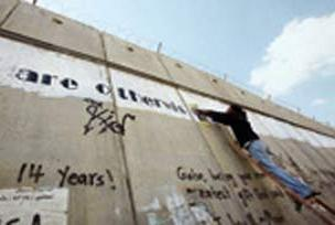 Ramallah'tan dünyaya açık mektup.10319