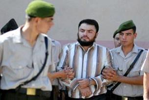 Yargıtay'ın Hizbullah sanıkları kararı.14665