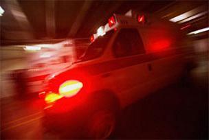Mezuniyet töreni yolunda kaza: 5 yaralı.8230