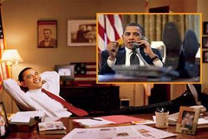 Obama'nın İsrail'i çıldırtan fotoğrafı.15025