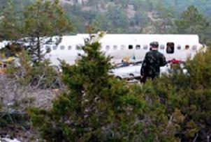 Düşen uçağın 89 tane arızası gizlenmiş.14609