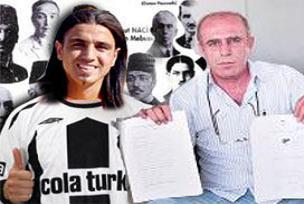 Mehmet Topuz serbest kaldı iddiası .14909