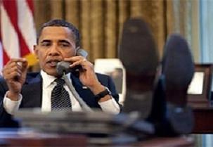 Obama'n�n tabanlar�n� g�sterdi�i �lke!.11148
