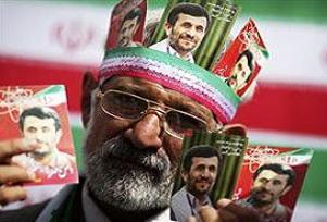 İran'da oy verme işlemi sona erdi.15972