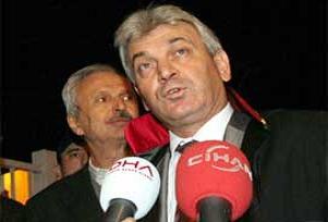 Alemdaroğlu'nun avukatı Taraf'a tepkili.9731