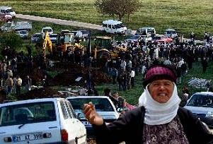 Bilge Köyü'ndeki katliamın perde arkası.22118