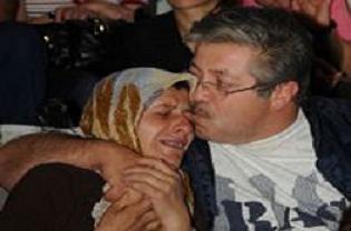 TOKİ çekilişi katılımcıları ağlattı.11075