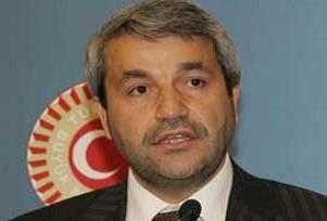 AK Parti'nin bir ideolojisi yoktur.11914
