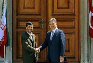 Türkiye'den Ahmedinejad'a kutlama.13750