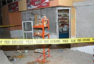 Hakkari'da tüp patladı: 1 yaralı.15938
