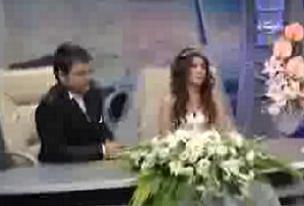 Habere Yaz�c�o�lu ile ba�lad� evli bitrdi.10319