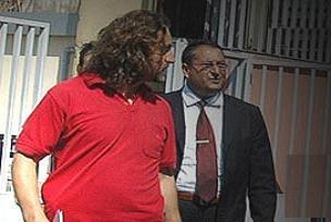 Serdar Öztürk'ün avukatından iddia.13178