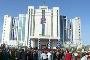 Türkmenistan'ın 'Dubai' olma rüyası.15222
