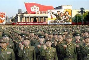 BM, Kuzey Kore'yi k�nad�.19340