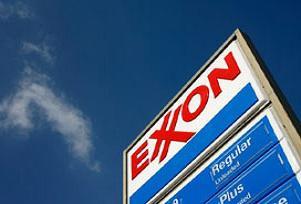 Petrol devi Exxon'a ağır para cezası.11681