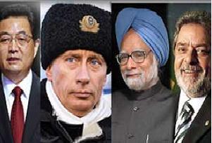 4 dev ülkenin dünyayı ele geçirme planı.15262