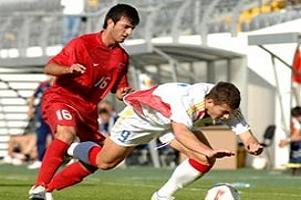 Türk futbolunun yeni Rıdvan'ı.15518