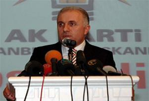 AK Parti İstanbul'da destek Babuşcu'ya.10381