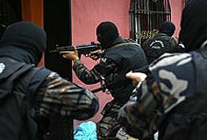 İstanbul'da uyuşturucu operasyonu.12957