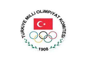 Milli Olimpiyat Komitesi tarihi yanl��.6954