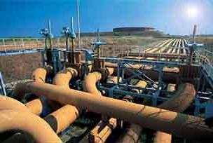 Nijerya'da petrol boru hattına saldırı.14290